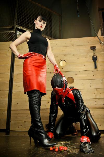 совсем противилась ролевые игры госпожа и раб советы разрешают